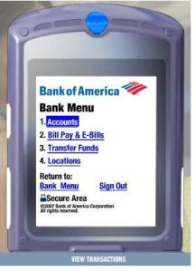 How Many US Consumers Use Mobile Banking?